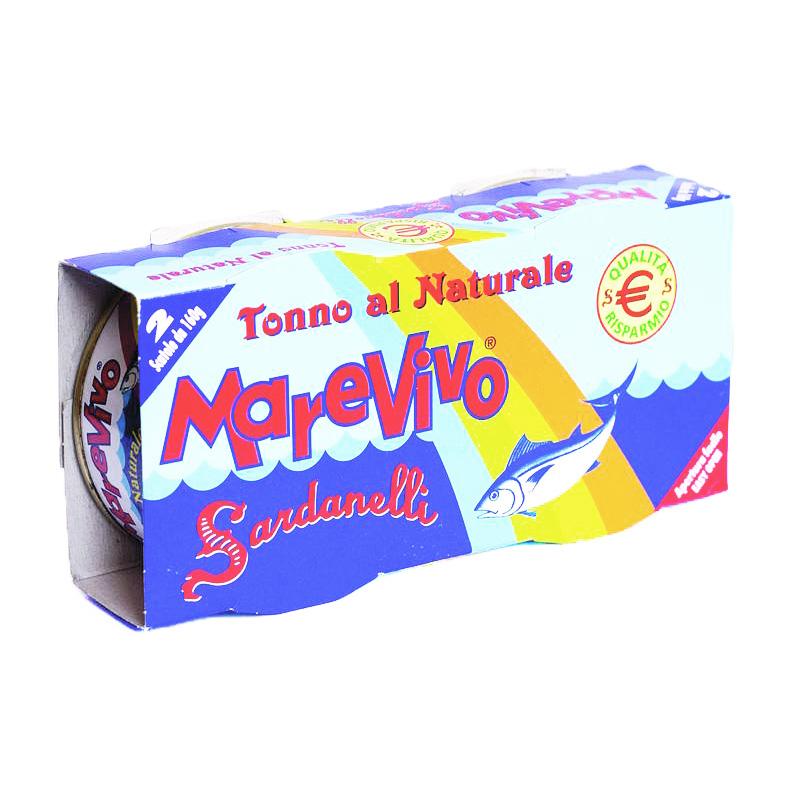 marevivo-naturale-2x160g